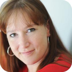 Katherine Prangley Liola Success In The City